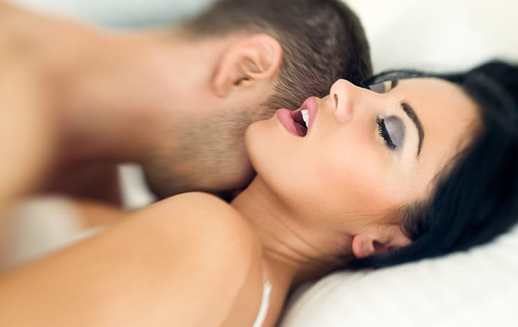 The O-Shot helps treat female sexual dysfunction