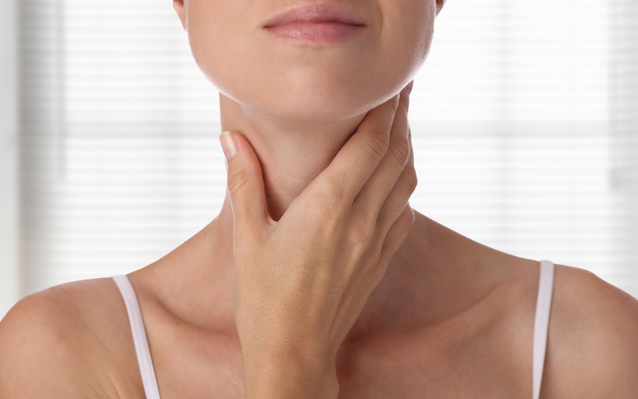 Treating thyroid disorders