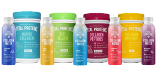 vital protein group